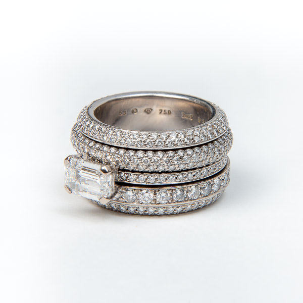 Piaget  - Possession Ring