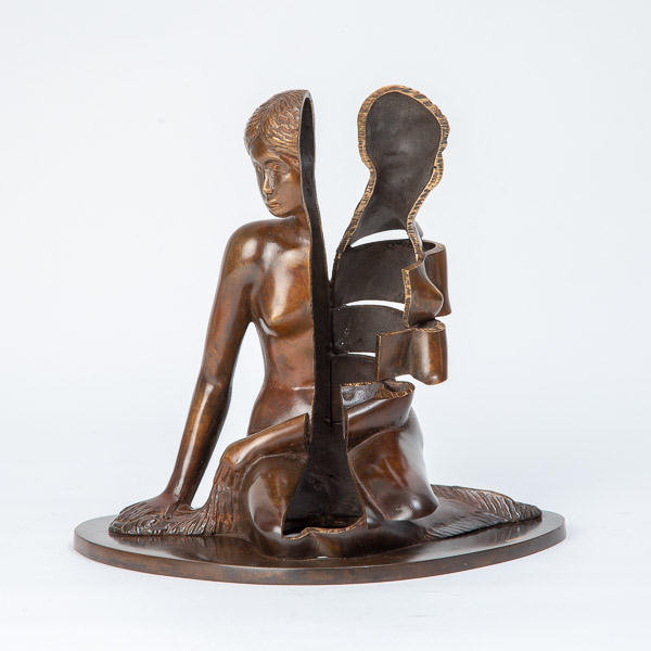 achat vente sculpture bronze